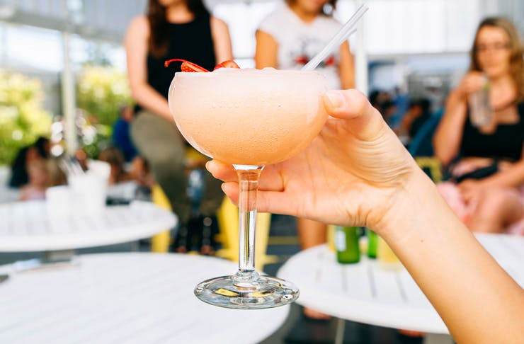 What Your Favourite Summer Drink Says About You
