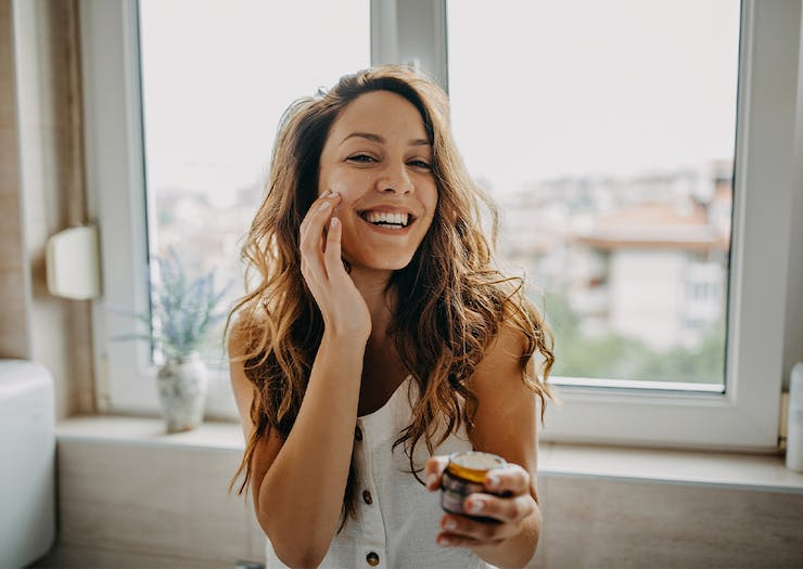 Here's Exactly What Order You Should Apply Your Skincare Products In