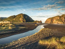 Escape The City With 10 Epic Regional Parks To Explore Around Auckland