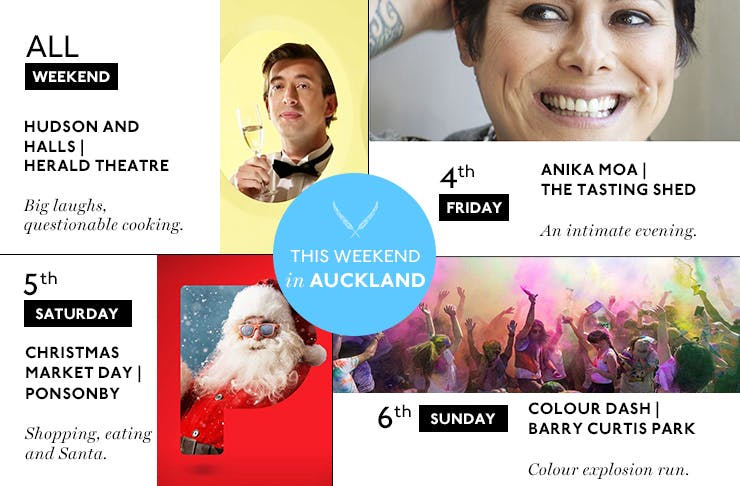 this weekend in auckland, what to do in auckland, things to do in auckland