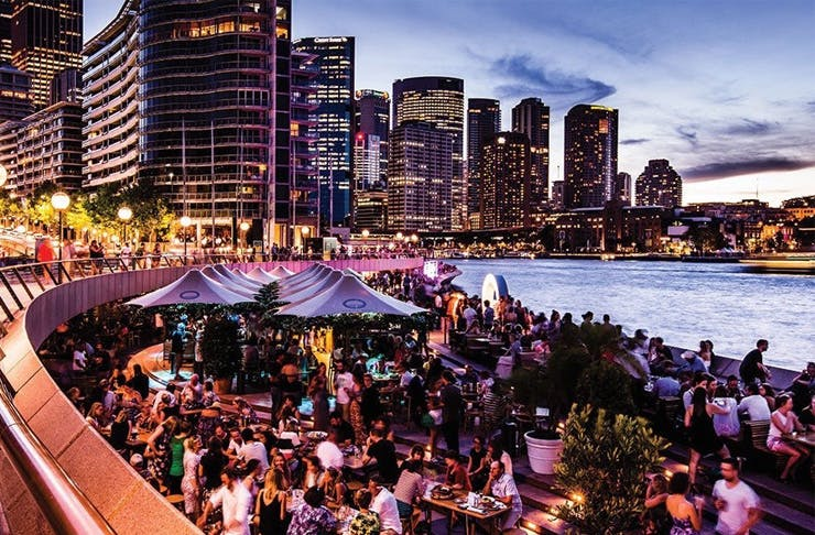 Five Awesome Things To Do In Sydney This Week