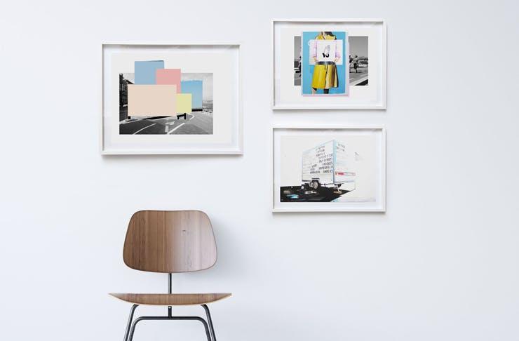 Where to buy art online