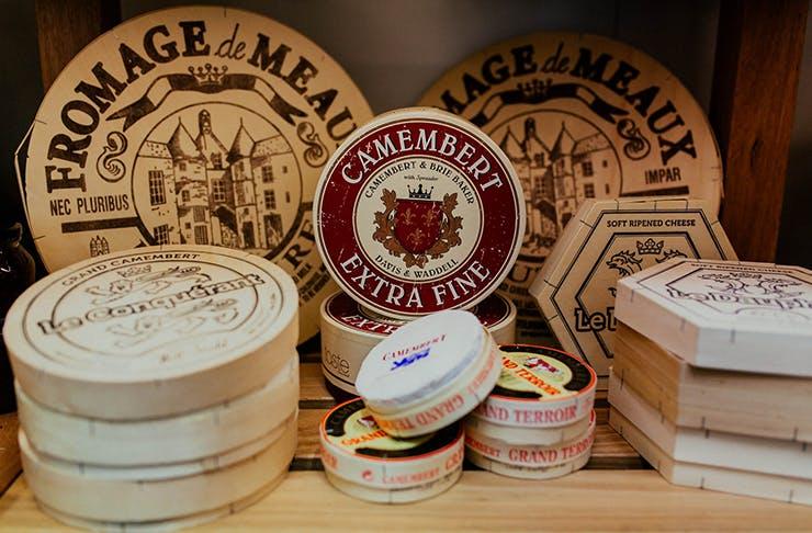 buy cheese in Brisbane