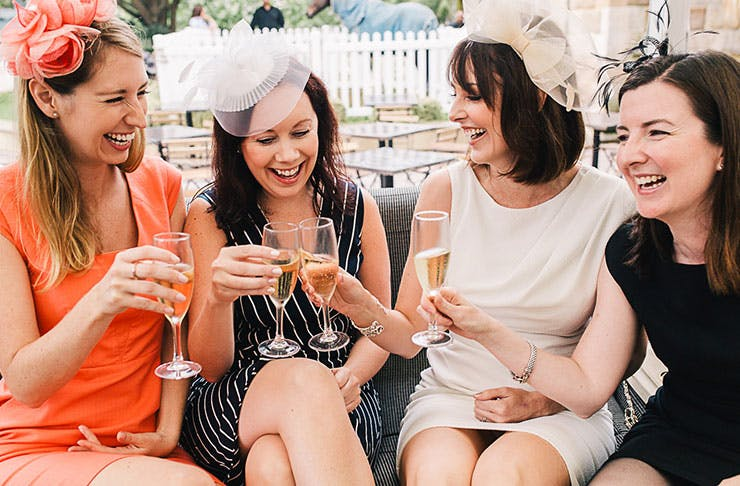 Where To Enjoy The Melbourne Cup In Auckland