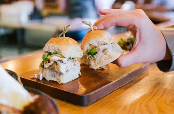 Auckland's Best Bar Snacks