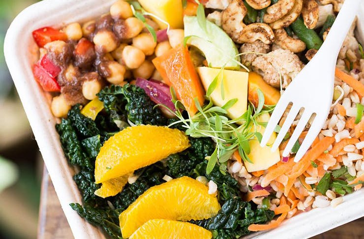 Where To Find Auckland's Best Buddha Bowls