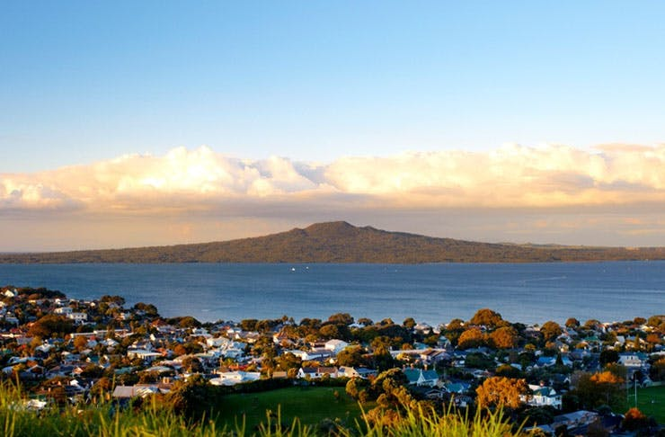 Where To Find Auckland's Best Views