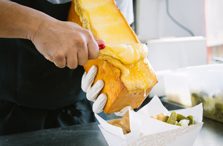 Auckland Food Trucks We're Loving Right Now