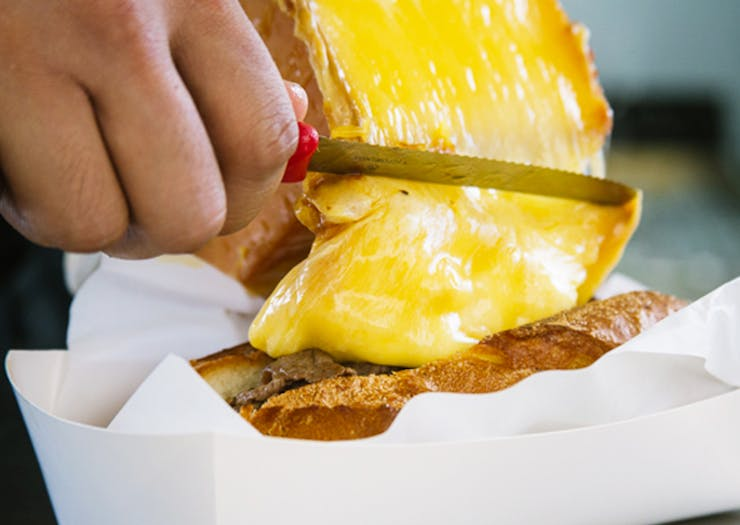 You Can Now Pay For Your Raclette With Crypto
