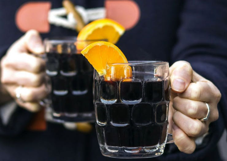 Everywhere You Can Get Mulled Wine In Melbourne