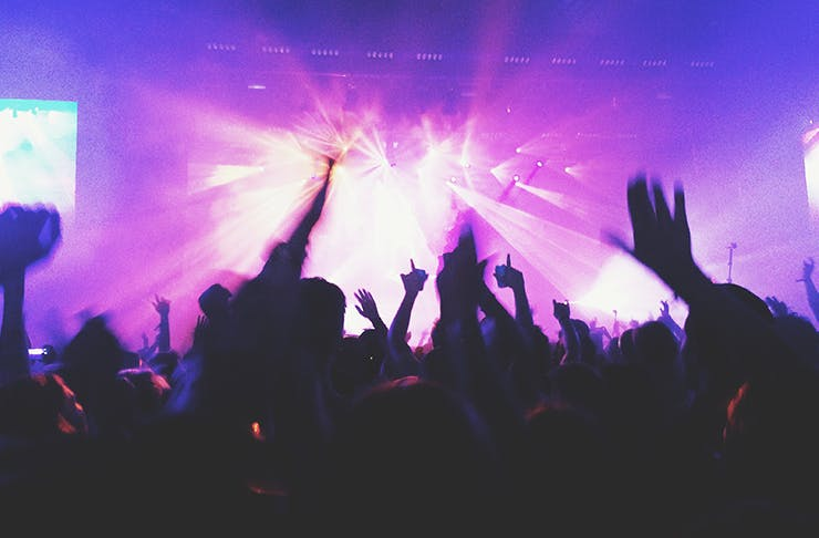 Where To Go Clubbing In Auckland