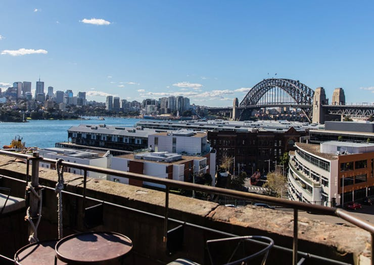Where To Go Out On A Sunday Night In Sydney