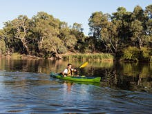 10 Of The Best Spots To Go Kayaking Near Melbourne
