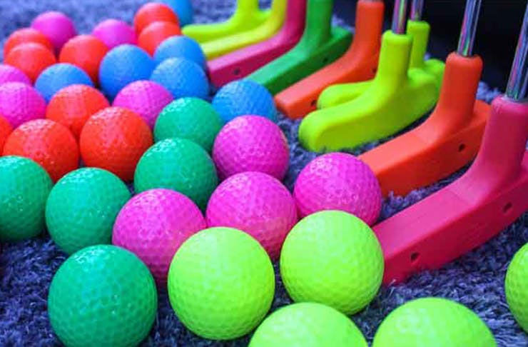 Where To Play Mini Golf In Auckland