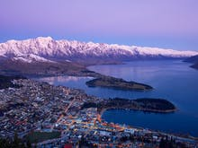Stunning Places To Propose In New Zealand