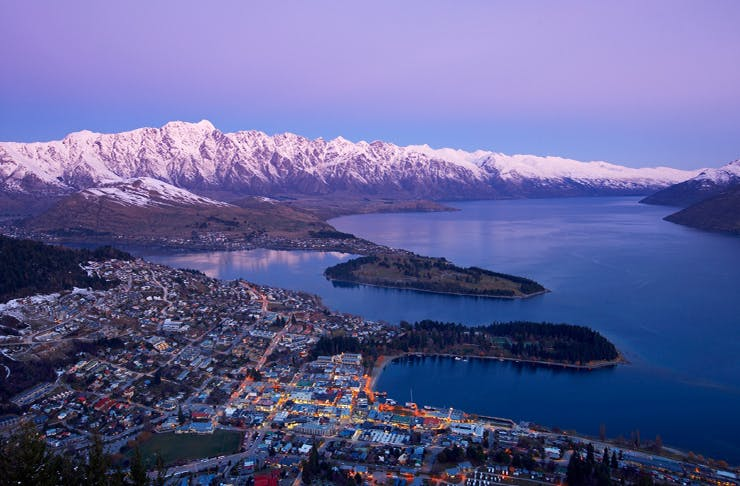 Where To Propose In New Zealand