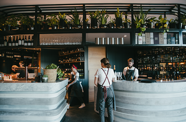 where to stay in brisbane