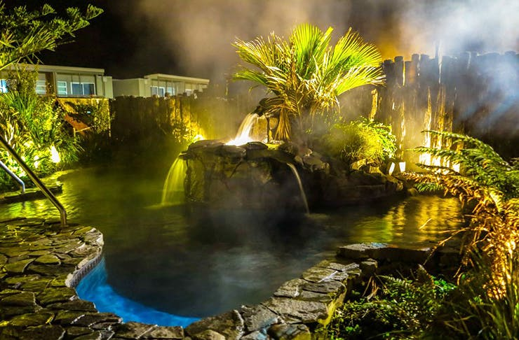 Where You Can Swim In And Around Auckland This Winter