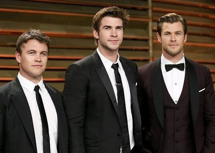 Which Hemsworth Brother Is Your Perfect Match?