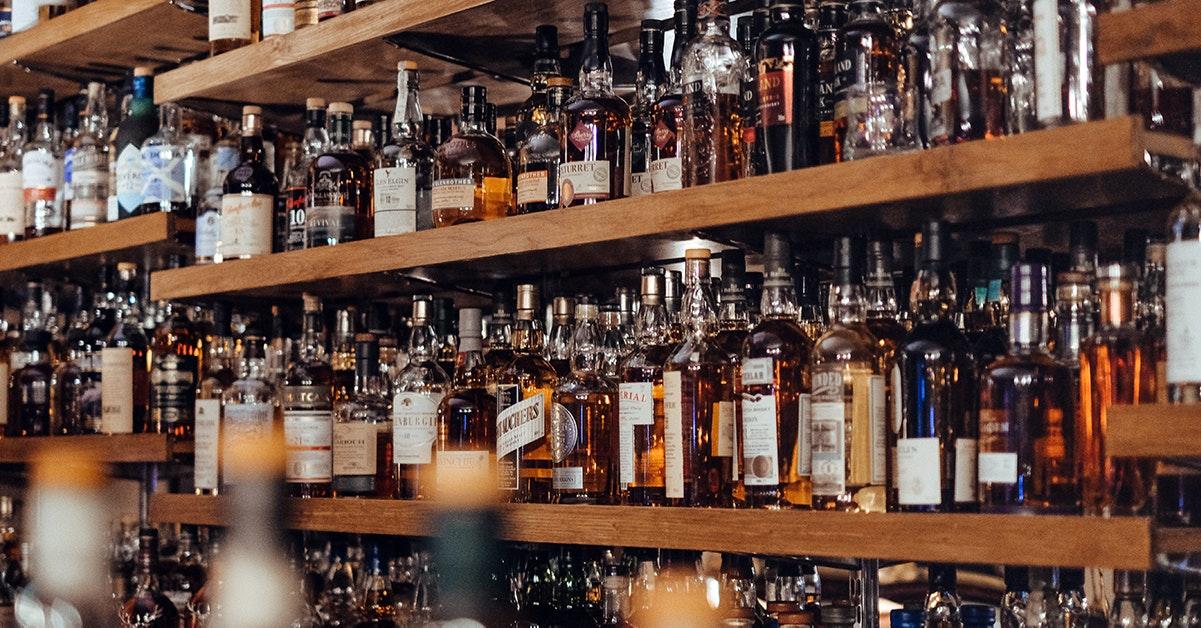 Whiskey Lounge Urban List Gold Coast