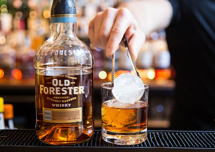 There's A Huge Whisky Festival Going Down This Weekend