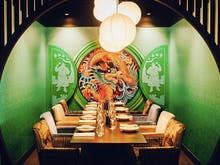Here's Where To Find White + Wong's Newest Restaurant