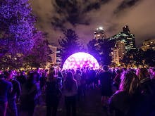 Everything You Need To Check Out At White Night Geelong This Weekend