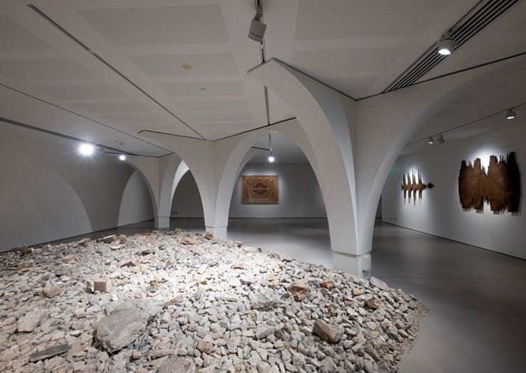 White Rabbit Gallery Then | Urban List