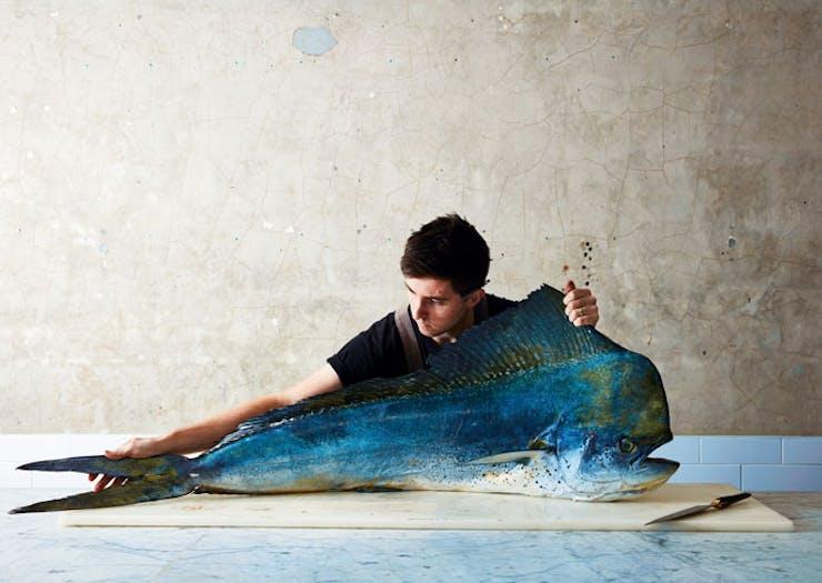 Get Fishy With Sydney Chef Josh Niland's Multi-Award-Winning Cookbook