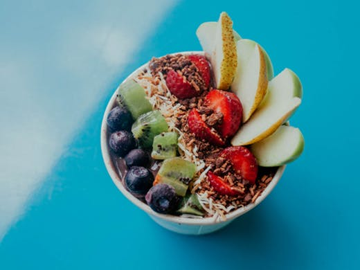 Brisbane Healthy Food Delivery WHolesomeness Grange