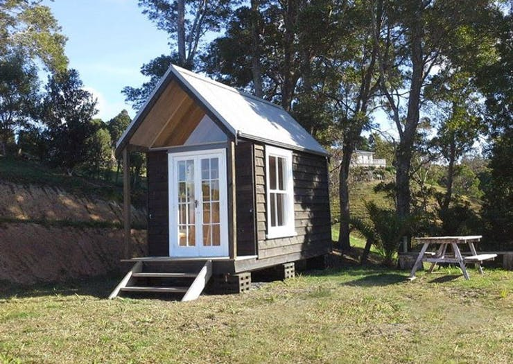 Why We're Obsessing Over The Tiny House Trend