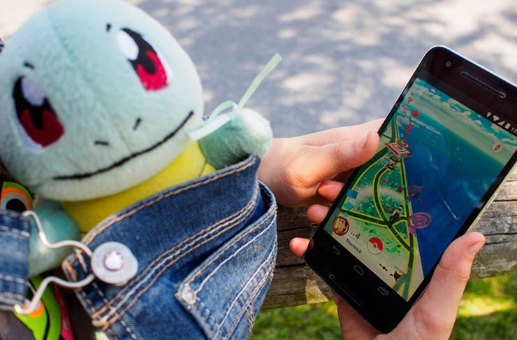 21 Signs That You Need To Delete Pokemon GO