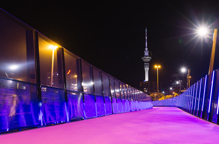 Places To Break A Sweat In Auckland
