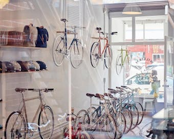 William Street Cycle Co.