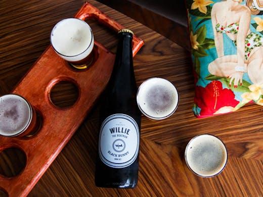 willie the boatman sydney craft beer