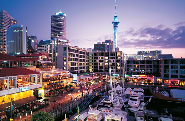 WIN An Epic Staycation In Auckland