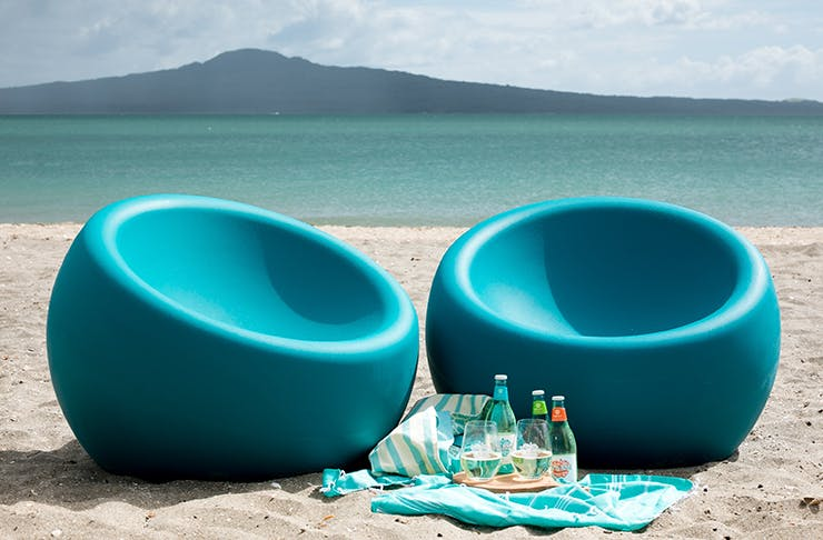WIN: Designer Pod Chairs Worth $800!