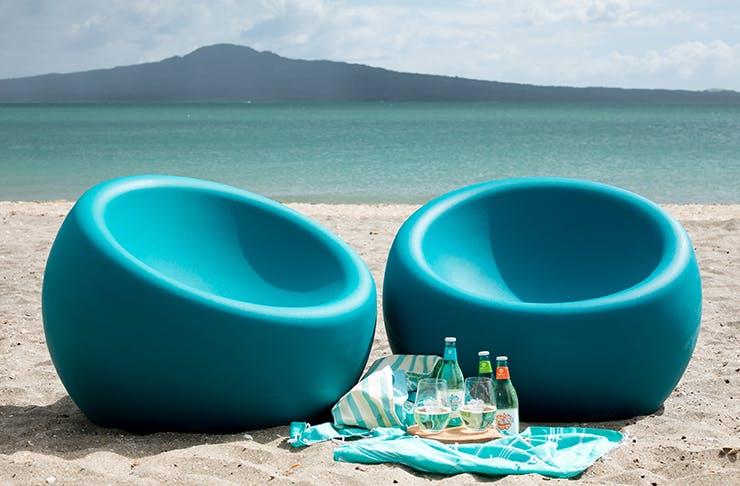 WIN: Designer Pod Chairs Worth $800!