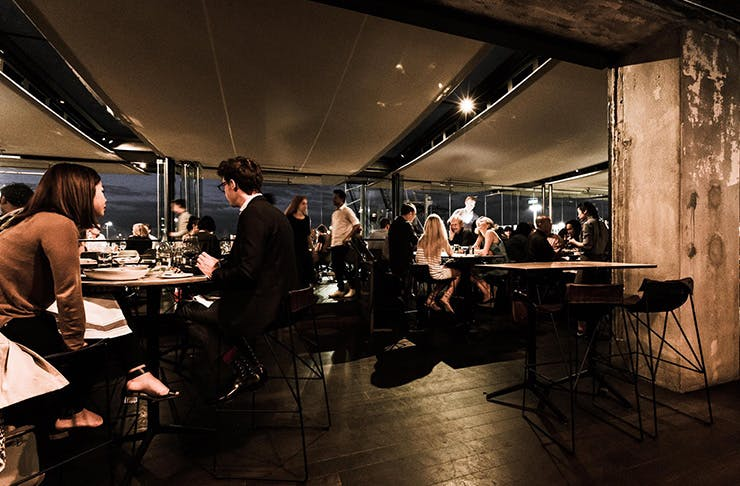 Win Dinner For You And 5 Friends At Ostro!