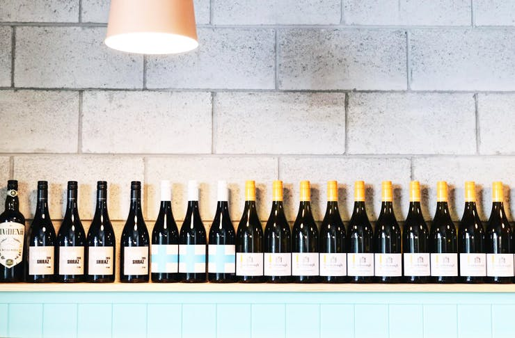 new wine delivery service australia