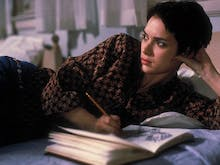 Melbourne's Getting A Three-Day Winona Ryder Beanbag Party