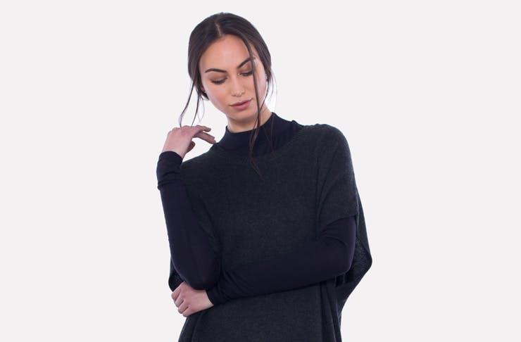 winter fashion key pieces
