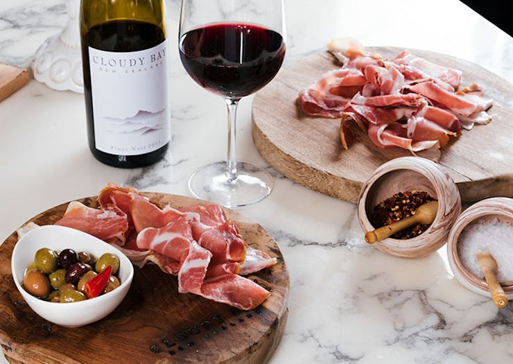 We've Found The Wine & Food Pairing Of Your Dreams