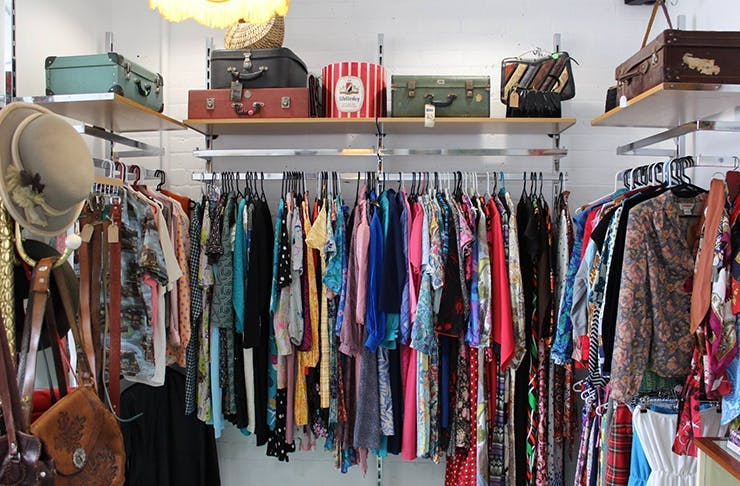 Auckland's Getting An Epic Winter Warmer Vintage Market!