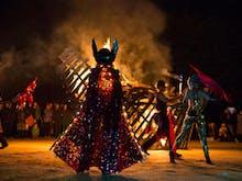 Apollo Bay's WinterWild Bonfire Festival Is On This Weekend