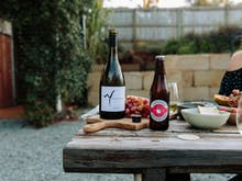 Get Sipping, This Tamborine Winery Is Doing $10 Wine Tastings And Epic Cheese Boards