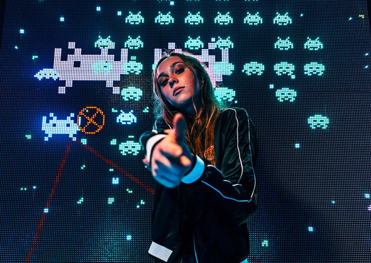 Here's How You Can Make History In This Female-Only Gaming Comp