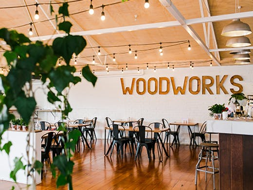 Woodworks, Avondale Auckland