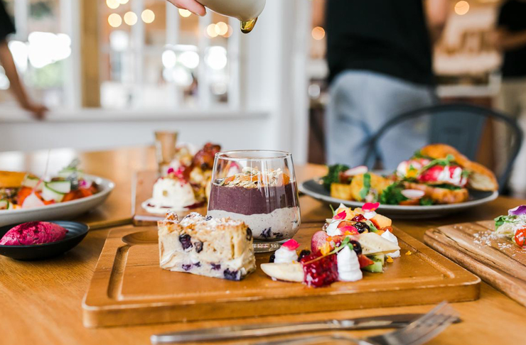 30 Of Auckland's Best Cafes