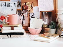 Upgrade Your 2021 WFH Setup With These Cool Work Space Accessories